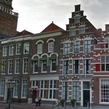 pand Leiden